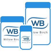 jars blue wb label